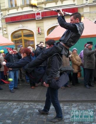 Kocsonyafesztivál Miskolc - 2011