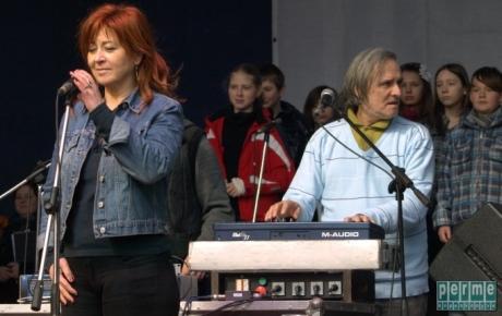 KLIKK - Kocsonyafesztivál, Miskolc 2012