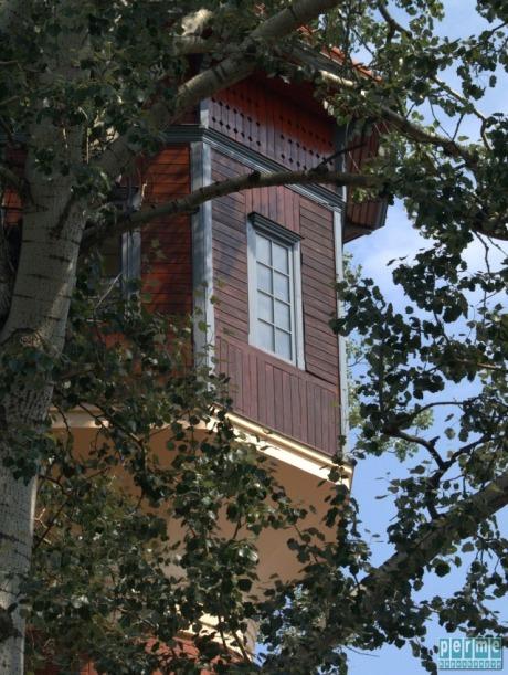 KLIKK - Víztorony, Nyíregyháza Sóstó 2012
