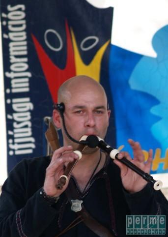 VAN 2009, Mustárház