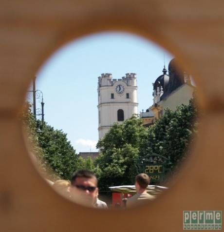 Debrecen - 2009