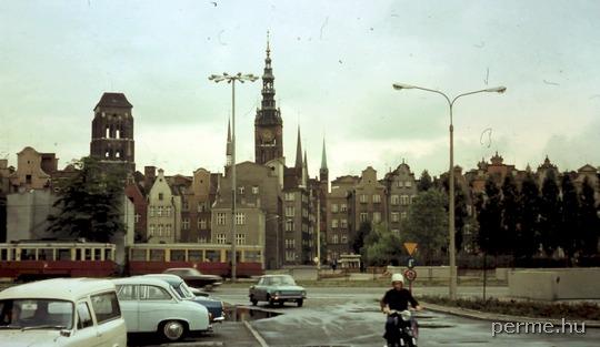 Lengyelország 1976.
